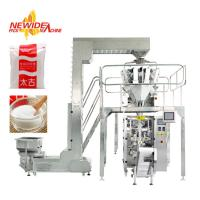 Buy cheap Vertical Pouch Packaging Machine For 1 kg Sugar Back Sealing from wholesalers