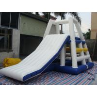 Buy cheap Inflatable Jungle Climber Water Slide from wholesalers