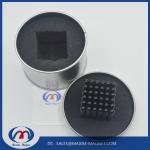 Buy cheap Buckyballs N35 neodymium magnetic balls from wholesalers