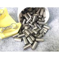 Buy cheap Cobalt Chrome Base Metal Casting Alloys High Intensity Casting Dental Frames from wholesalers
