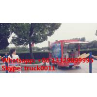 Wholesale mobile kitchens, mobile food vending vhicle, outdoor vendors, food cart, ice-cream truck, from china suppliers