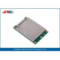 Buy cheap Host And Scan Work Mode RF Reader Module , 65CM Range RFID Card Reader Module from wholesalers