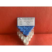 Buy cheap Hot selling hgh fragment 176 191 female peptide for sale buy online from wholesalers