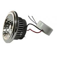 Wholesale 12W 240 Volt LED Spotlight 2700K Warm White G53 Cree Dimmable LED Lamp from china suppliers