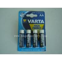 Buy cheap AA Lr6 Alkaline Battery from wholesalers