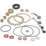 Buy cheap Turbo Rebuild Kit RHC6 Turbo Repair Kit RHC6 with sealplate from wholesalers