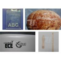 Buy cheap CO2 Laser Marking Samples from wholesalers