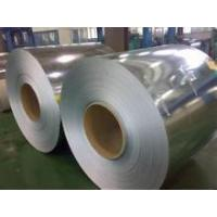 Buy cheap GI HDG Hot Dip Galvanized Steel Coil / Plate 120g/m² for transportation from wholesalers