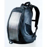 Buy cheap Solar backpack for laptops from wholesalers