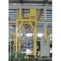 Buy cheap Ton Bag Packing Scale Machine Super Big Bag Packing Machine For Sodium Arsenic Trichloride , Whitening Agent from wholesalers