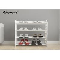Buy cheap Modern Simple Shoe Cabinet Economic Collection Cabinet Multi-Layer Assembly from wholesalers