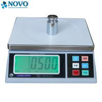 Buy cheap Heavy Duty Digital Weighing Scale , Digital Measuring Scales Easy Operation from wholesalers