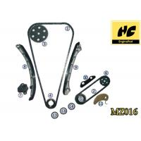 Buy cheap Adjustable Automobile Engine Timing Chain Kit Standard Size For Mazda CX-7 2.3L MZ016 from wholesalers