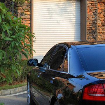Quality Garage roller door, roller shutter, exterior roller door, garage door for sale