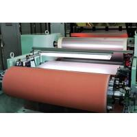 Buy cheap ED Copper Foil Made Of  Red Copper For Shielding  Roll Size from wholesalers