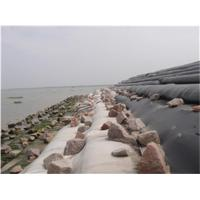 Buy cheap 4.5*100m pp woven geotextile ground cover black color for road constructions by sincere supplier with best price in CN from wholesalers