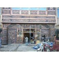 Wholesale bronze relief sculpture decoration in house from china suppliers