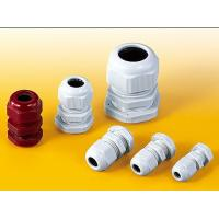 Buy cheap PG-Length Nylon Cable Glands from wholesalers