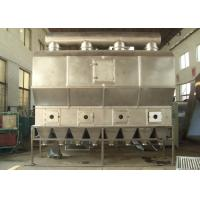 Buy cheap Horizontal Fluid Bed Dryer Machine from wholesalers
