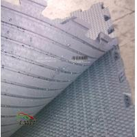 Buy cheap Durable interlocking rubber mats for horse stalls of 3*4size from wholesalers