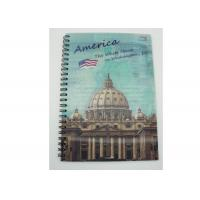 Wholesale Custom A4 Size Lenticular Notebook from china suppliers