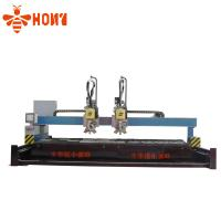 Buy cheap cnc plasma cutters with hypertherm supply for sale from wholesalers