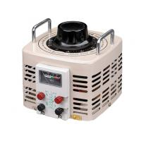 Buy cheap Customized AC Variac Voltage Regulator , 1000VA Automatic Voltage Regulator from wholesalers