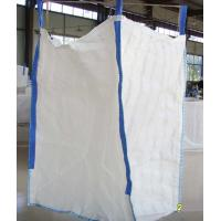 Buy cheap Breathable polypropylene fabric Ventilated bulk bags , vegetable onion tonne bag product