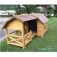 Buy cheap Wooden Dog Kennel Dog House from wholesalers