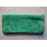 Buy cheap Deluxe Plush Fleece Economy Microfiber Bath Towels For Children / Adults from wholesalers