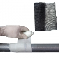 Buy cheap water activated fiberglass fix tape pipe repair bandage for pipes cables leaks from wholesalers