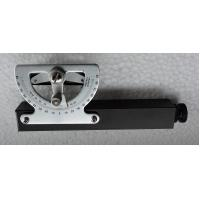 Buy cheap Brass Material Topographic Abney Level Hand tools With Black Color from wholesalers