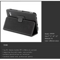Wholesale Smartphone Cases Customized  Artificial Leather Cell Phone Cases For Grils / Women from china suppliers