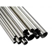 Wholesale Bright Stainless Steel Pipe For Mechanical Structure / Building Decoration from china suppliers