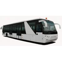 Wholesale Comfortable Short Turn Radius Airport Shuttle Bus Low Floor Buses from china suppliers