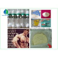 Buy cheap Testosterone Isocaproate Fast Muscle Gain Steroids , Build Muscle Steroids 15262-86-9 from wholesalers