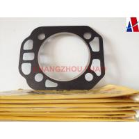 Buy cheap Asbestos Diesel Engine Cylinder Head Gasket Replacement Dia80mm CW Brand R180 from wholesalers