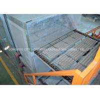 Buy cheap Automatic Electronic Products Paper Pulp Egg Tray Machine With Drying Line from wholesalers