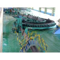 Buy cheap Reliable Safe Spiral Accumulator 50 * 2000mm Coil Width For Forming Machine from wholesalers
