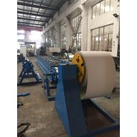 China Automatic Concrete Roof Tile Making Machine / Concrete Roof Tile Roll Forming Machine on sale