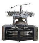 Buy cheap High Speed Inter-Rib Open Width Circular Knitting Machine from wholesalers