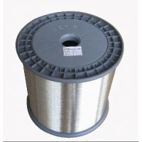 China 0.10mm Copper Clad Aluminum Magnesium Wire TCCS for screening purpose / Bobbin pin on sale
