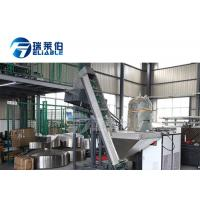 Buy cheap High Stablity Full Automatic Injection Blow Moulding Machine For PET Bottles from wholesalers