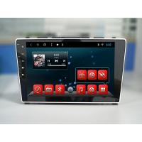 Buy cheap Rear View Camera HONDA Navigation System 10.1 Inch Bluetooth 3G HD Screen from wholesalers