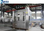 Buy cheap 500ml  2000BPH 8 Heads Automatic Drinking  Water Bottling Machine Non Gas Liquid from wholesalers