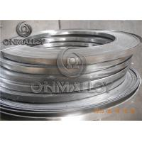 Buy cheap CrNi30/70 Nichrome Heating Coil 35% Elongation 430 Yield Strength from wholesalers