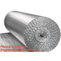 Buy cheap epe Foam Insulation Material Sheet /Fire Retardant Aluminum Foil Thermal Insulation epe Foam Sheet blanket bagplastics from wholesalers