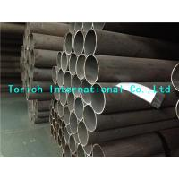 Buy cheap A369/A369M  FPA , FPB , FP1 , FP2 Carbon and Ferritic Seamless Alloy Steel Pipe from wholesalers