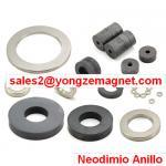 Buy cheap Neodymium NdFeB Ring Magnet Imanes Neodimio Anillos Ima Neodimio from wholesalers