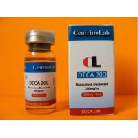 Wholesale DECA 200 200mg/ml Nandrolone Decanoate Injectable Anabolic Steroids for Big Muscle from china suppliers